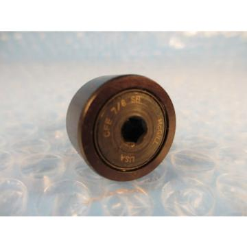 McGill  CFE7/8 SB, CFE 7/8 SB, CAMROL® Standard Stud Cam Follower,