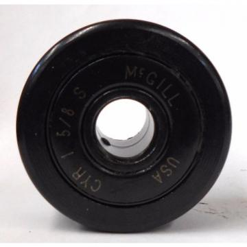 MCGILL PRESISION CYR 1 5/8 S SEALED CAM YOKE FOLLOWER, 0.438 BORE