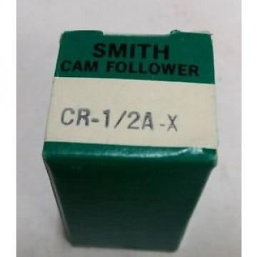 CR1/2AX SMITH New Cam Follower cr-1/2a-x