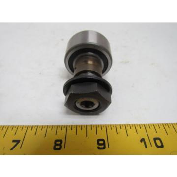 INA PWKR 40.2RS PWKR40ZRS Stud Type Track Roller Cam Follower Bearing