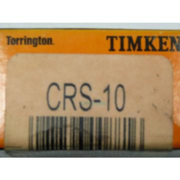 "Timken/Torrington CRS-10 Cam Follower 5/8"" ID ! NEW !"