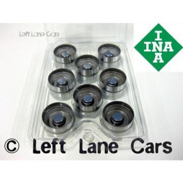 *SET OF 8* Cam Lifter Followers VW Jetta Golf Beetle 1.9L 2.0 ALH AHU 1Z TDI OEM