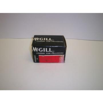 """MCGILL CCF 2 1/4 SB CAM FOLLOWER CROWNED SEALED 2 1/4""""ROLLER DIAMETER NEW IN BOX"""