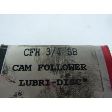 McGill CFH-3/4-SB  Cam Follower ! NEW !