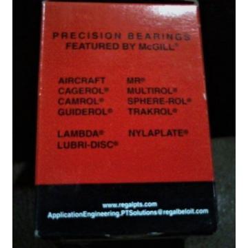 McGILL CAMROL CAM FOLLOWER LUBRI-DISC, CF 1 3/4 SB *NEW IN BOX* *FREE SHIPPING*6