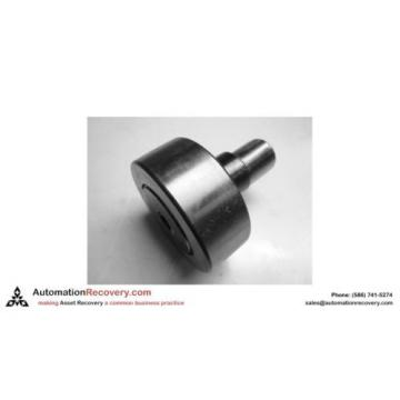 MOTION INDUSTRIES  KRVE-90-PP  CAM FOLLOWER BEARING, NEW #134986