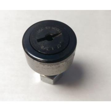 MCGILL CAM FOLLOWER BEARING CF 1-3/8 SB 1E1