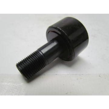Smith Bearing CR-1-3/4-X Cam Follower Stud Screwdriver Slot Head Roller Type