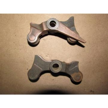 Indian Chief or Maybe Scout Cam Followers / Valve Lifters, One NOS