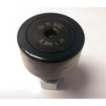 MCGILL CAM FOLLOWER BEARING CF 1-3/8 SB 0E1