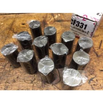 New Set of 12 Cam Followers Lifters Tappets MGB Midget 1972-1980 Country CF331