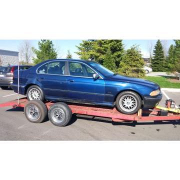 1997-2003 BMW 528i E39  CAM FOLLOWERS VALVE LIFTERS INTAKE
