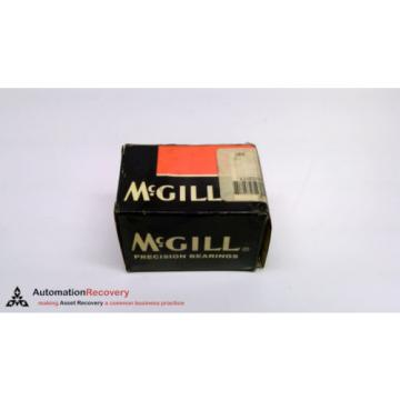 MCGILL MCFRE 40 S  , CROWNED CAM FOLLOWER 40MM X 20 MM X 18 MM, NEW #216227