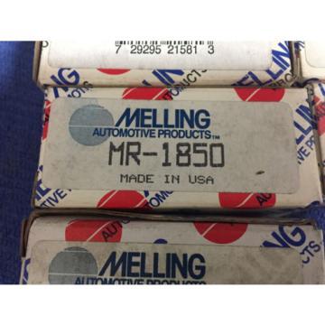 set of 8 melling mr-1850 pontiac 1.8 2.0 cam followers rockers sunbird nos