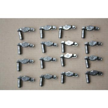 FORD PEUGEOT CITROEN 1.6 TDCI 16 CAM FOLLOWERS LIFTERS TAPPETS 16 ROCKER ARM