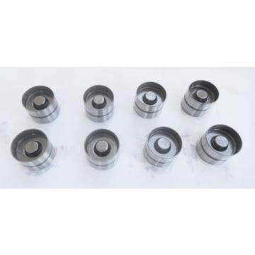 8PCS OHC HYDRAULIC CAM FOLLOWER ALFA ROMEO/AUDI/FIAT/FORD/VW L4 ENGINE CF-101