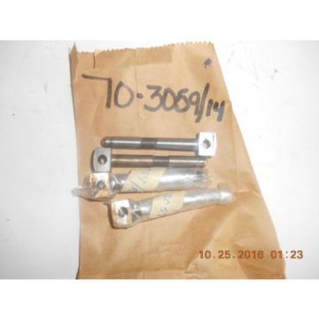 TRIUMPH 70-3059R CAM FOLLOWER 650 750 TR6 T120 TR7 T140 TAPPET Lifter