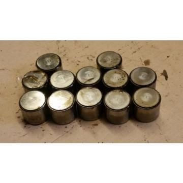 CAM FOLLOWERS LIFTERS SET OF EXCELLENT LOW MILES /  Daihatsu Sirion Storia 1.0 9