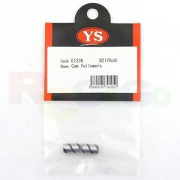 YS ENGINE PARTS CAM FOLLOWER DZ170 CDI # YSE1236