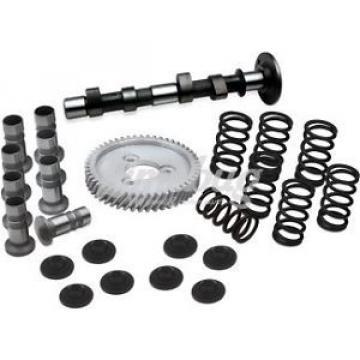 Scat VW C45 0.390,298 Degree Camshaft Cam Wheel Followers Heavy Duty Springs Kit