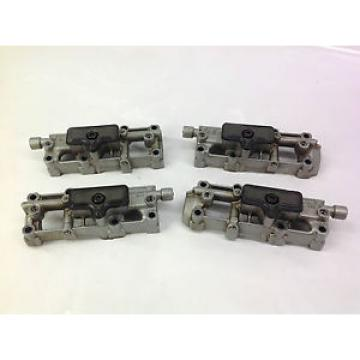 HONDA CBX 750 MJO MJ0 CAM SHAFT CARRIERS FOLLOWERS 0031