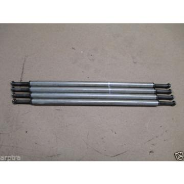BMW R80RT, R100, R80, R100RT Airhead pushrods and cam followers lifters