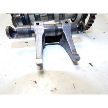 CRF 250 2010 UNI CAM SHAFT + FOLLOWER N99 B232