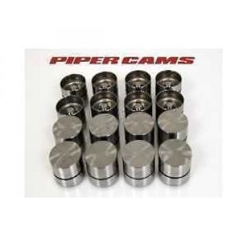 Piper Cams Citroen Saxo VTS Peugeot 106 GTi Mechanical Followers Inc. Shims