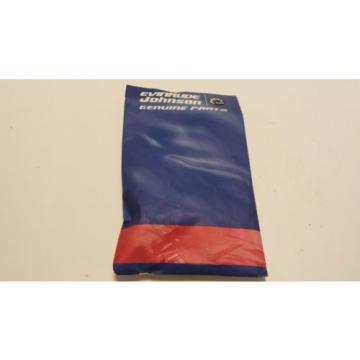 New OEM Genuine Evinrude Johnson 0398682 Cam Follower & Lever Free Shipping!!!