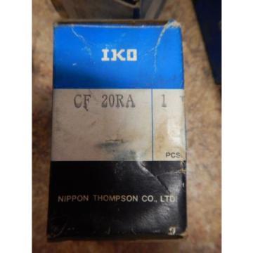 12 NEW Nippon Thompson CF-20RA IKO Cam Followers Bearing NEW              NEW