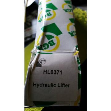 Hydraulic Cam Follower Lifter Tappet Fiat Brava Bravo Marea Lancia Y HL6371