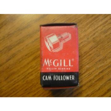 New McGill CFH1S CFH 1 S Cam Follower Bearing QUANTITY AVAILABLE