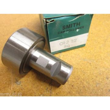 SMITH CR-2-1/2 80 Cam Follower New