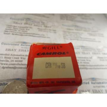 Mc.Gill CFH-11/16 SB Cam Follower