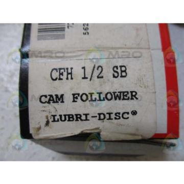 MCGILL CFH 1/2 SB CAM FOLLOWER *NEW IN BOX*