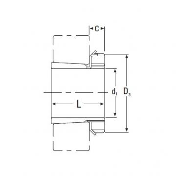 Timken H2344