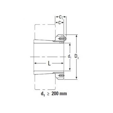 Timken H3084