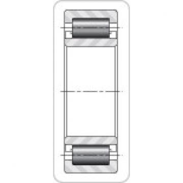 Timken NU20/670EMAW45BW50B