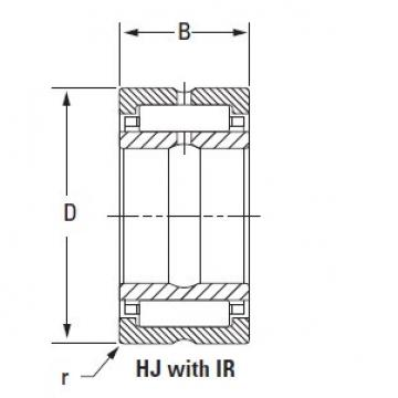 Timken HJ/729640