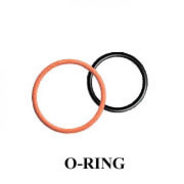 Orings 129 FKM O-PACK (5-PACK)