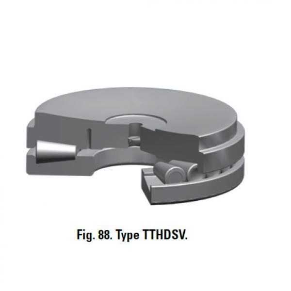 Bearing T17020FS-T17020S #1 image