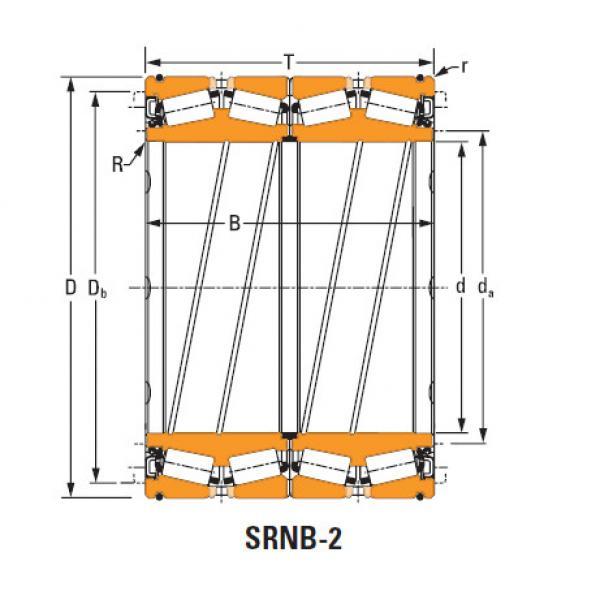 Bearing Bore seal O-ring #1 image