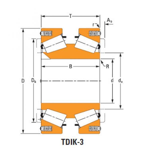 Bearing nP468643 nP455898