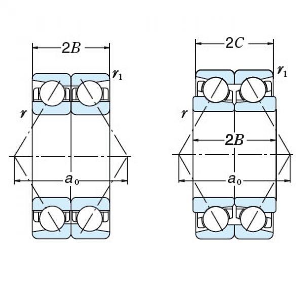 Bearing BT220-3 DF