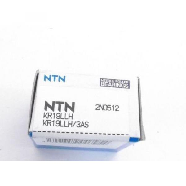 NTN KR19LLH Cam Follower (KR19LLH/3AS) Prepaid Shipping