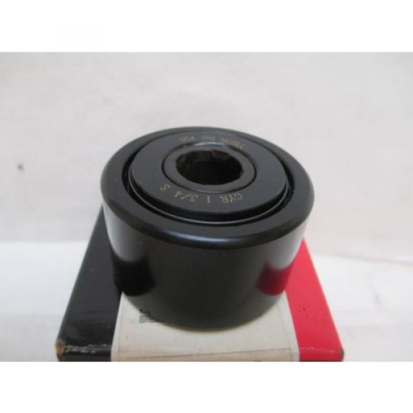 NEW MCGILL CAM FOLLOWER BEARING CYR-1-3/4-S CYR134S