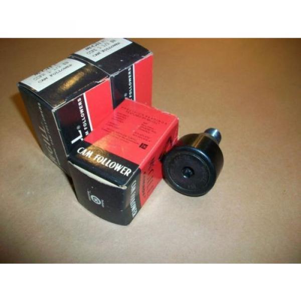 3pc McGill Cam Follower CCFH 1 1/2  CCFE 1 /2    NEW IN BOX #2 image