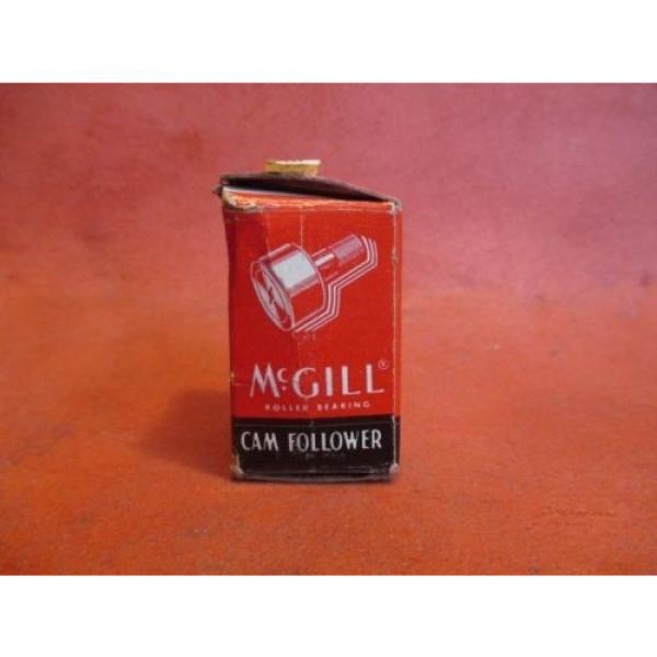 McGill, Cam Follower Roller Bearing PN S-36-LMX #5 image