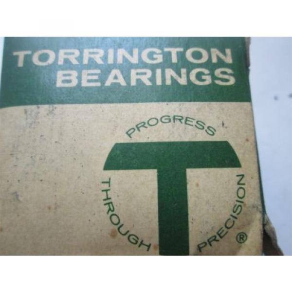 Torrington Fafnir Bearing IR1820L2OH Cam Follower AJ-31838 #2 image