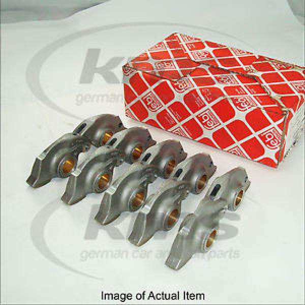 CAM FOLLOWER 3/5/7 Series 1.6,1.6i,1.8i,2.5i-3.5i M10,M30 75-94 HYD BMW 5 SERIES #1 image